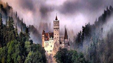 Artık isteyenler, Romanya'da bulunan Dracula'nın kalesinde COVID-19 aşısı olabilecek. Hediyesi ise, işkence aletleri müzesinde bedava bir tur.