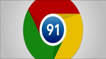 Google, kullanıcılar için pek çok kolaylık getiren Chrome 91 sürümünü yayınladı. Ancak bazı özellikler henüz kullanıcıların erişimine açılmamış durumda.