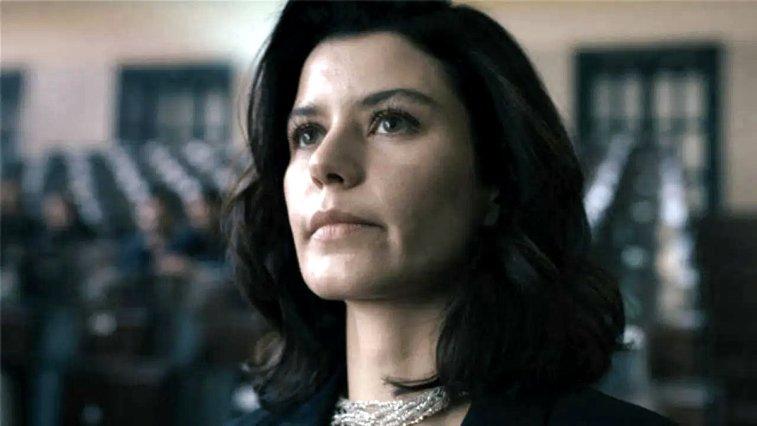 Netflix'in Dünyanın Uyanışı kitabından uyarladığı gizem temalı Türk dizisi Atiye 3. ve final sezon fragmanı nihayet yayınlandı.