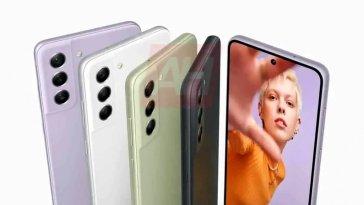 Ekim ayında duyurulacağı söylenen Samsung Galaxy S21 FE 5G'nin renk seçenekleri açığa çıktı. Samsung'un bir posterini sızdırmayı başaran kaynaklar, bu telefonun dört renk seçeneğine sahip olacağını gözler önüne serdi. Bu renkler mor, beyaz, siyah ve yeşil olarak karşımıza çıkıyor.