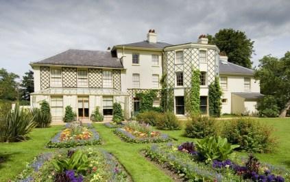 منزل تشارلز داروين في داون
