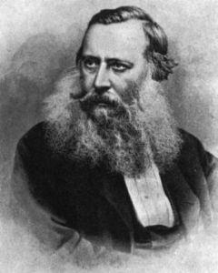 إدوارد بلايث Edward Blyth