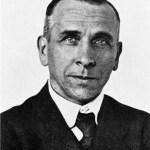 ألفريد فيغنر Alfred Wegener