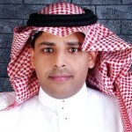 علي الشريمي كاتب سعودي مهتم بالشأن الثقافي الاجتماعي