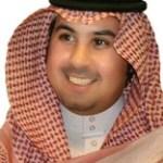 ياسر المعارك كاتب صحافي سعودي