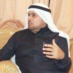 الكاتب السعودي محمد علي المحمود