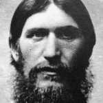 غريغوري راسبوتين Grigori Rasputin