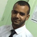 ساكري البشير كاتب وباحث سياسي جزائري