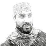 عبدالله البلال كاتب وباحث من عُمان