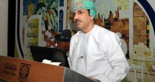 د.صالح بن محمد الفهدي، رئيس مركز قِيَم. كاتب، شاعر ومسرحي عُماني.