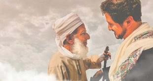 الدكتور عدنان ابراهيم في ضيافة العلامة أحمد الخليلي المفتي العام لسلطنة عمان