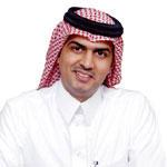 مجاهد عبدالمتعالي كاتب سعودي