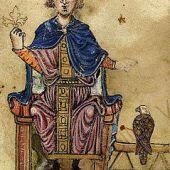فريدريك الثاني Frederick II