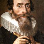 يوهانس كيبلر Johannes Kepler