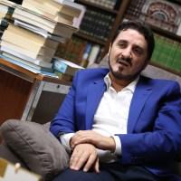 """الدكتور عدنان إبراهيم في حوار مع مجلة """"تيلكيل"""" المغربية"""