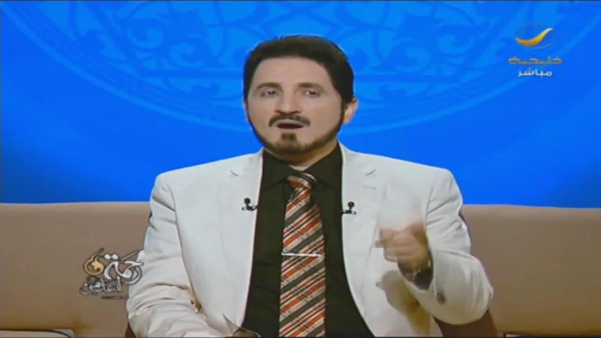ماذا قال د. عدنان ابراهيم عن د. عمرو شريف