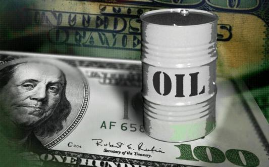 أمريكا وحرب البترودولار