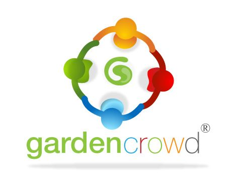 playing garden logo
