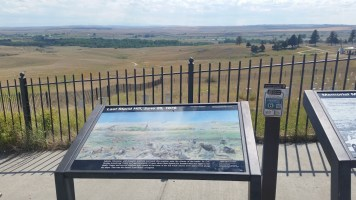 Last Stand Hill