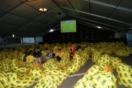 Fanatics beanbags