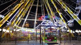 Rouen wonder wheel