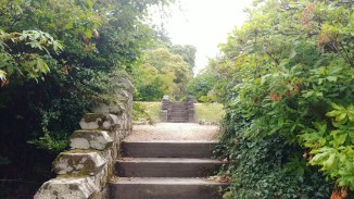 Bolloch stairs