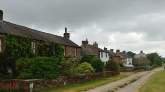 Milburn houses