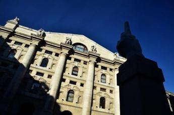Borsa Milano in positivo grazie alle utilities