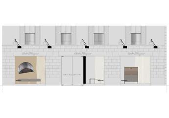 Design week, Molteni e Ferragamo insieme con installazione Van Duysen