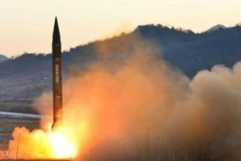 Missile contro aeroporto in Arabia Saudita