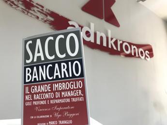 Bankitalia e Consob colpevoli, libro-inchiesta su crac banche