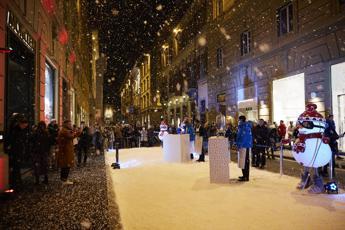 Moncler inaugura boutique a Firenze