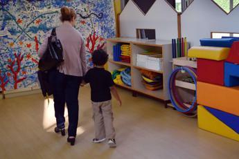 Veneto, niente scuola per 7mila bimbi non vaccinati