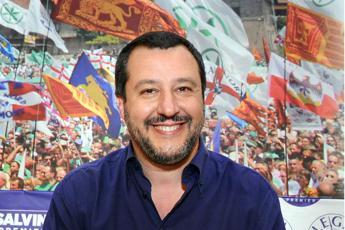 Salvini: Nella prossima vita voglio fare Renzi