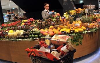 Coop-Nomisma, cibo resiste a taglio consumi ma sobrietà