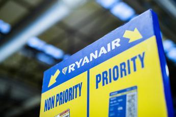 Ryanair, condanna in appello per discriminazione
