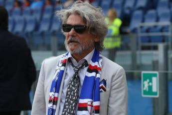 Ti facciamo fuori, proiettili e minacce a Massimo Ferrero