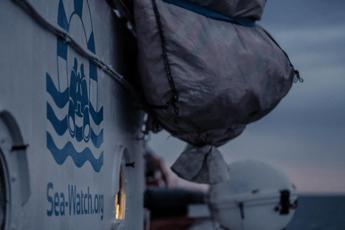 Sea Watch: 130 riportati nell'inferno libico