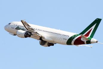 Alitalia, attesa per il nuovo piano