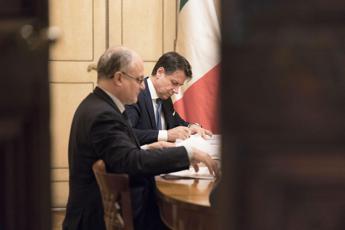 Autostrade, fonti Palazzo Chigi: Prossimi giorni posizione definitiva