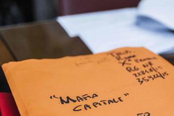 Mafia Capitale, Cassazione assolve Venafro