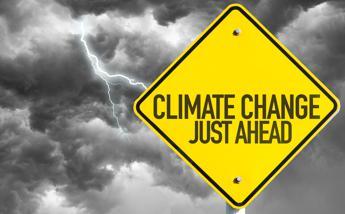 Cambiamenti climatici, le conseguenze: energia a rischio