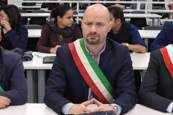 Bibbiano, Cassation: Unfounded measures against the mayor