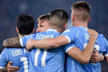 Covid, Figc apre inchiesta sulla Lazio