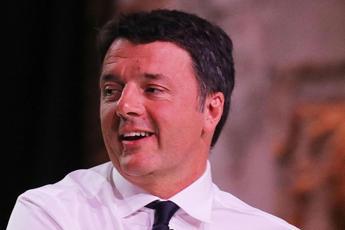 Italia Viva, Renzi: Ci allargheremo ancora