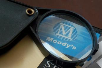 Moody's conferma il rating sull'Italia
