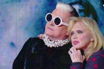 Sanremo, Malgioglio difende Pavone: Artista di serie A, critiche non le interessano