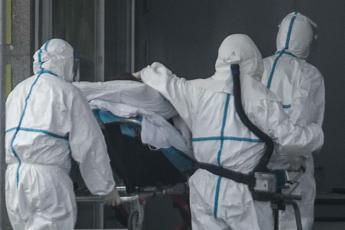 Coronavirus, un caso sospetto a Fiumicino