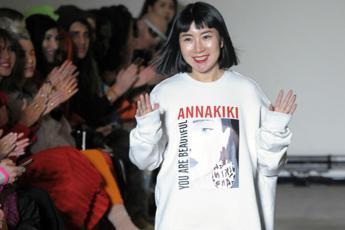 La stilista di Annakiki: ''In Cina situazione disastrosa ma sfileremo a Milano''