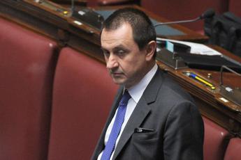 Governo, Rosato: Andare avanti? Speriamo, vedremo con Conte